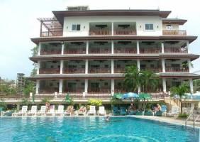 Горящие туры в отель Boss Suite Pattaya Hotel 3*, Паттайя, Таиланд