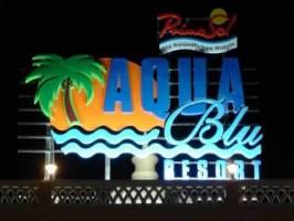 Горящие туры в отель Pickalbatros Sea World (ex Aqua Blu) 4*, Хургада, Египет