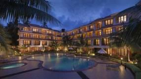 Горящие туры в отель Swagath Resort 3*, Керала, Индия