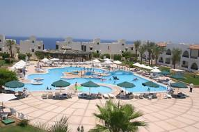 Горящие туры в отель Poinciana Sharm Resort (Ex Grand Sharm Resort) 4*, Шарм Эль Шейх, Египет