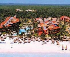 Горящие туры в отель Caribe Club Princess Beach Resort & SPA 4*, Пунта Кана, Доминикана