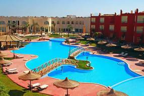 Египет, Шарм Эль Шейх, Aqua Hotel Resort & SPA (ex. Top Choice Sharm Bride) 4*