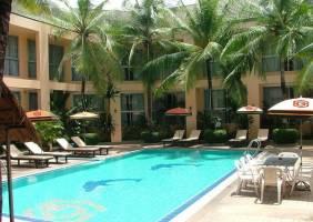 Горящие туры в отель Gulf Siam Resort Hotel Pattaya 3*, Паттайя, Таиланд