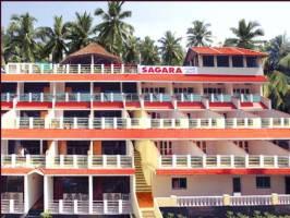 Горящие туры в отель Sagara Beach Resort 4*, Керала, Индия