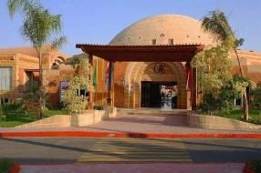 Горящие туры в отель Calimera Habiba Beach Resort 5*, Марса Алам, Египет