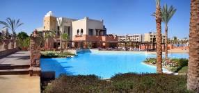 Горящие туры в отель Crowne Plaza Sahara Oasis 5*, Марса Алам, Египет