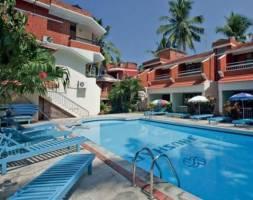 Горящие туры в отель Thushara Hotel 3*, Керала, Индия