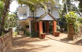 Горящие туры в отель Mello Rosa (Ex. Hafh Resorts) 2*, ГОА северный, Индия