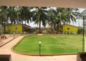 Горящие туры в отель Morjim Beach Resort 2*, ГОА северный, Индия