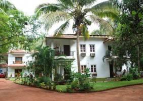 Горящие туры в отель Villa Agusta (Ex. Villa Vicente) 2*, ГОА северный, Индия