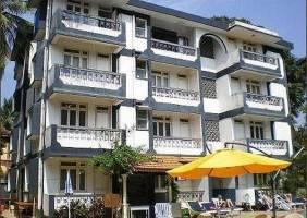 Горящие туры в отель Osborne Resort 2*, Калангут, Индия