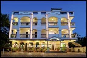 Горящие туры в отель La Gulls Court 3*, ГОА северный, Индия