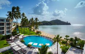 Таиланд, Пхукет, Phuket Panwa Beach Resort (Ex. Crowne Plaza) 1