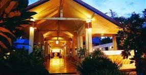 Горящие туры в отель Sunshine Garden Resort 3*, Паттайя, Таиланд