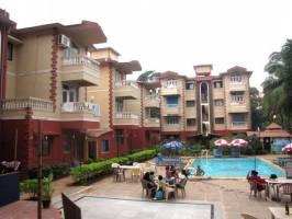 Горящие туры в отель Park Avenue Hotel 2*, ГОА северный, Индия 2*,