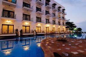Горящие туры в отель Naklua Beach Resort 3*, Паттайя, Таиланд