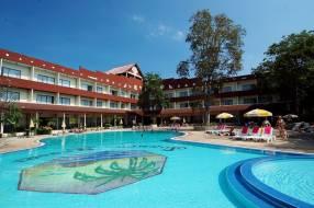 Горящие туры в отель Pattaya Garden 3*, Паттайя, Таиланд