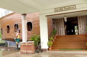 Горящие туры в отель The Byke Resort GOA (Ex.Old Anchor) 3*, ГОА южный, Индия