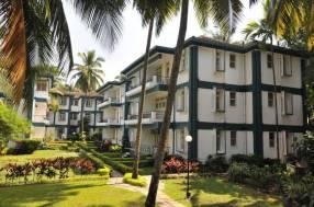Горящие туры в отель Dona Alcina 2*, Кандолим, Индия