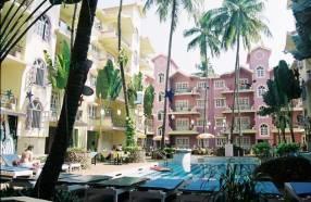 Горящие туры в отель Renton Manor 2*, ГОА северный, Индия