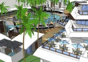 Горящие туры в отель Andaman Embrace Resort & Spa (Ex. Club Andaman Beach) 4*, Пхукет, Таиланд