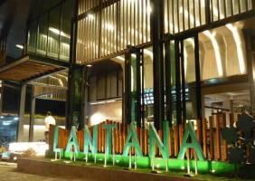 Горящие туры в отель Lantana Pattaya Hotel & Resort 3*, Паттайя, Таиланд