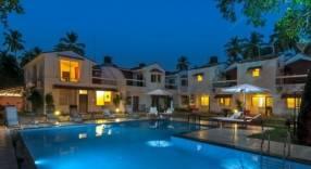 Горящие туры в отель Whispering Wood By The Verda Hotel 3, ГОА северный, Индия 3*,