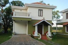 Горящие туры в отель White Square Nirvana Holiday Villas , ГОА северный, Индия 2*,