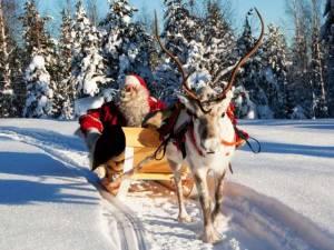 Горящий тур Финляндия с авиа Новый Год и Рождество от 799eur с авиа  - купить онлайн