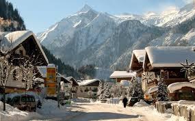 Горящий тур Австрия ,Горнолыжные туры от 479 eur c авиа ,прямой перелет с 28.12 - купить онлайн