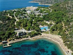 Горящий тур Bodrum Park Resort - купить онлайн