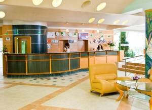 Горящий тур Magnolia Hotel - купить онлайн