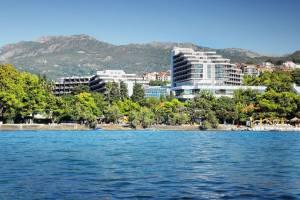 Горящий тур Mediterranean Health Center Igalo - купить онлайн