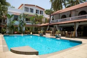 Горящий тур Casa Blanca Beach Resort - купить онлайн