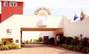 Горящий тур Cidade De Goa - купить онлайн
