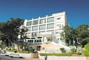 Горящий тур Dan Gardens Haifa - купить онлайн