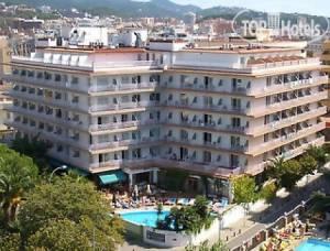 Горящий тур Acapulco 3 *, Коста Брава, Испания - купить онлайн
