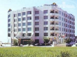 Горящий тур Days Inn Amman 4*, Амман, Иордания - купить онлайн