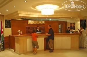 Горящий тур Larsa 3*, Иордания, Амман - купить онлайн