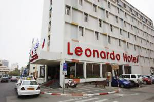 Горящий тур Leonardo Basel - купить онлайн