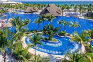 Горящий тур Barcelo Maya Palace Deluxe - купить онлайн