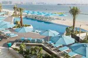 Горящий тур The Retreat Palm Dubai MGallery by Sofitel - купить онлайн