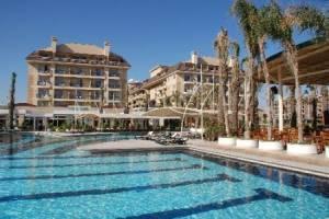 Горящий тур Crystal Family Resort & SPA - купить онлайн