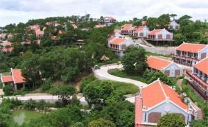 Горящий тур Tuan Chau Island Holiday Villa - купить онлайн