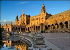 Горящий тур 11 Days Spain - купить онлайн