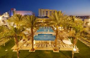 Горящий тур Leonardo Royal Resort Eilat (Ex.royal Tulip Eilat) - купить онлайн