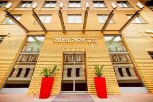 Горящий тур Royal Park Boutique Hotel - купить онлайн