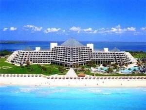 Горящий тур Paradisus Cancun (Ex. Gran Melia Cancun) - купить онлайн