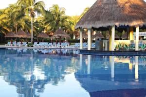 Горящий тур  Grand Bahia Principe Coba 5* - купить онлайн