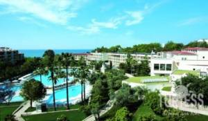 Горящий тур Barut Hotels Hemera Resort & Spa - купить онлайн